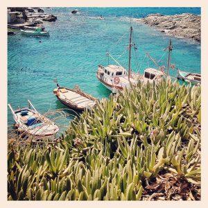 4 sites incontournables sur l'île de Milos