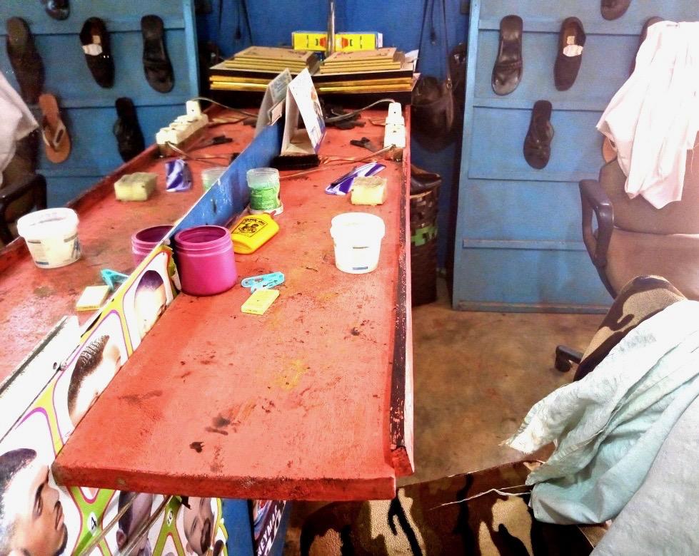salon coiffure afro